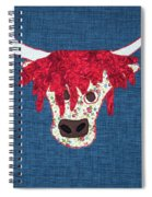 Rosie Spiral Notebook