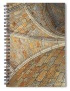 Round Passage Spiral Notebook