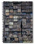 Rr Ties Spiral Notebook