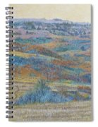 Russet Ridge Reverie Spiral Notebook
