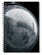 San Marco Orb Spiral Notebook