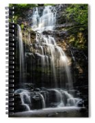 Scaleber Force Spiral Notebook