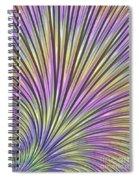 Scallop Spiral Notebook