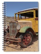 School Is Out For Summer Square Spiral Notebook