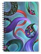 Secret 4 Spiral Notebook