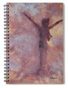 Selfless Spiral Notebook