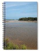 Ses Salines De Formentera Spiral Notebook