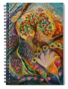 Seven Spices Of Holy Land Iv Spiral Notebook