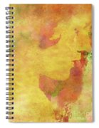 Shades Of You Spiral Notebook