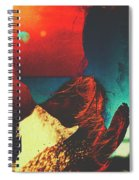 Sherise Spiral Notebook