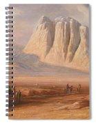 Sinai Spiral Notebook