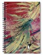 Skate Spiral Notebook