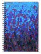 Slick Spiral Notebook