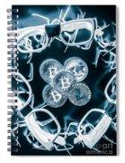 Smart Investors Spiral Notebook