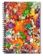 Snap Spiral Notebook
