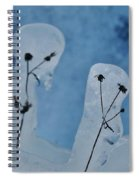 So Happy Together Spiral Notebook