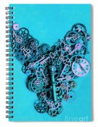 Solid State Spiral Notebook