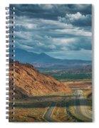 Southern Utah Spiral Notebook
