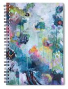 Spring Shine Spiral Notebook