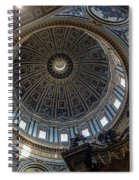 St. Mark Spiral Notebook