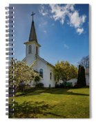 St. Paul's Catholic Church 2 Spiral Notebook