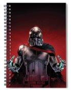 Star Wars Captain Phasma Spiral Notebook