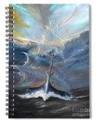 Storm Creators Beaufort Sea Spiral Notebook