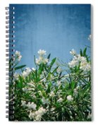 Summer Wildflowers Spiral Notebook