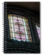 Superiore Spiral Notebook