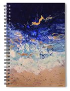 Surge 4 Spiral Notebook