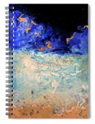 Surge 6 Spiral Notebook