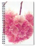 Sweet Heart Of Spring Spiral Notebook