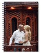 Sweet Romance Spiral Notebook