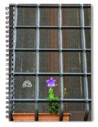 Swiss Guard Barracks Spiral Notebook