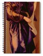 Sybil Spiral Notebook