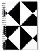 T S 18 Spiral Notebook