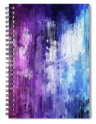 Tears Of Sorrow Spiral Notebook