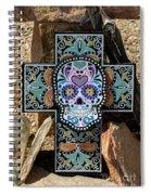 Terlingua Cross Spiral Notebook