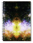 That Time We Woke Up Laughing In Claude Monet's Garden Spiral Notebook