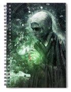 The Alchemist Spiral Notebook