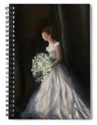 The Big Day Spiral Notebook
