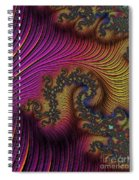 The Dragon Spiral Notebook
