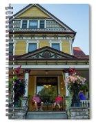 The Rivertown Inn Stillwater Minnesota Spiral Notebook