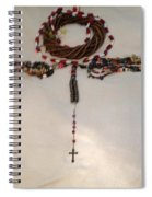 The September 11th Rosary One Spiral Notebook