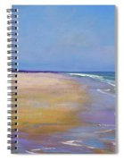 The Shoreline Spiral Notebook