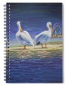 The Welcoming Committee Spiral Notebook