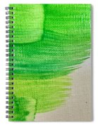 The Winds Of March Spiral Notebook