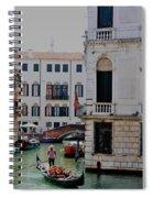 This World Spiral Notebook