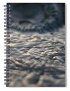Tide Pool Spiral Notebook