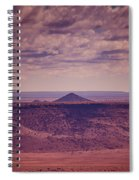 Titilla Peak Spiral Notebook